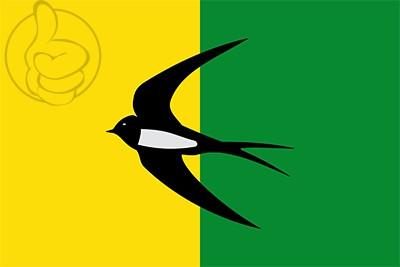 Bandera Badia del Vallès