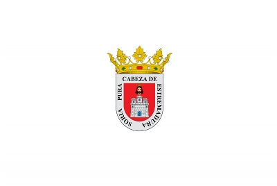 Drapeau Soria