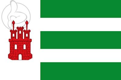Bandera Alcalá de Moncayo