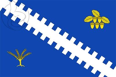 Bandera Aldehuela de Liestos