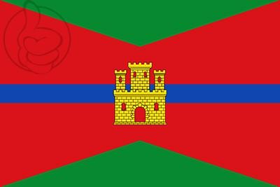 Bandera Anento
