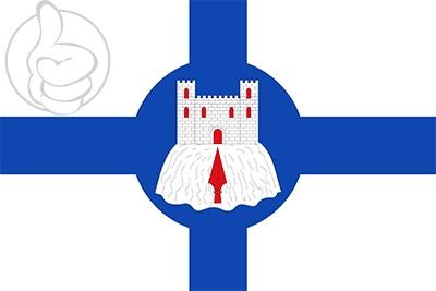Bandera Berrueco