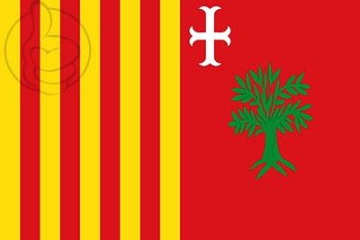 Bandera Cadrete