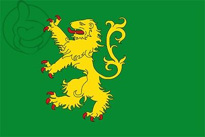 Bandera Castellnou de Bages