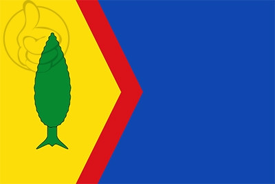 Bandera Chiprana
