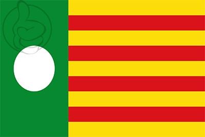 Bandera Erla