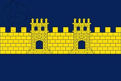 Bandera Fontrubí