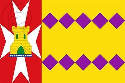 Bandera Fuendejalón