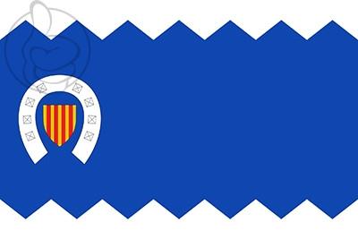 Bandera Herrera de los Navarros