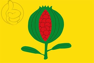 Bandera La Granada