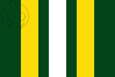 Bandera Les Masies de Roda