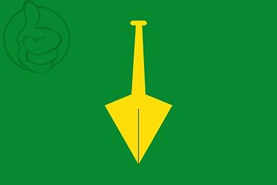 Bandera Les Masies de Voltregà