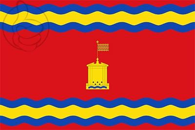 Bandera Manchones