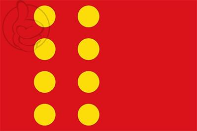 Bandera Montcada i Reixac