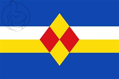 Bandera Sant Martí de Centelles