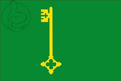Bandera Sant Pere de Vilamajor
