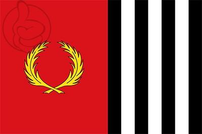 Bandera Sant Quirze de Besora