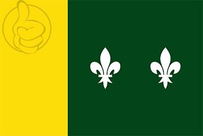 Bandera Santa María de Martorelles