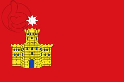 Bandera Uncastillo