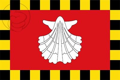 Bandera Orís