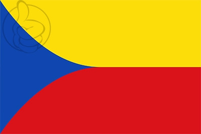 Bandera Gelida