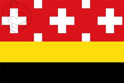 Bandera Aiguafreda