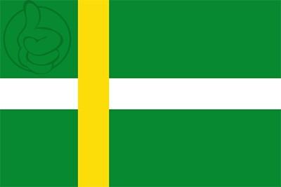 Bandera Vilanova del Vallès