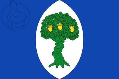 Bandera Encinacorba
