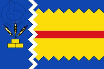 Bandera Las Pedrosas