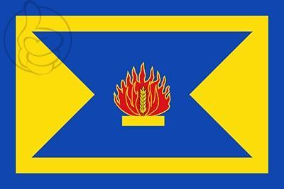 Bandera Orés
