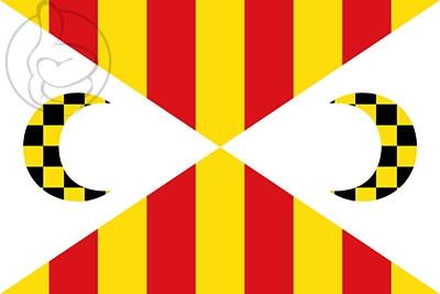Bandera Pedrola