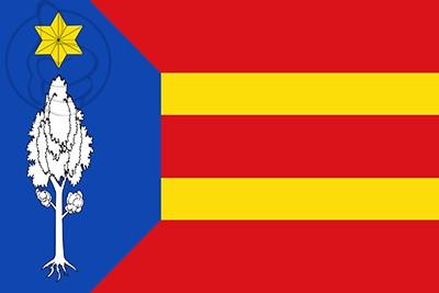 Bandera San Mateo de Gállego