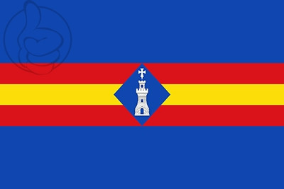 Bandera Valpalmas