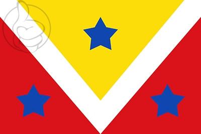 Bandera Villalba de Perejil