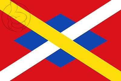 Bandera Albanyà