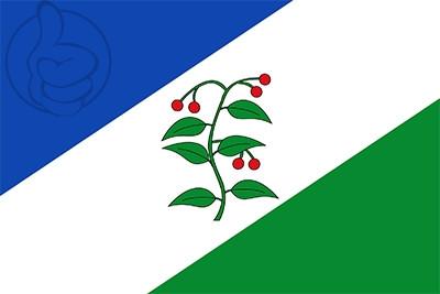 Bandera Arbúcies