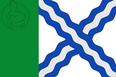 Bandera Albalatillo
