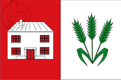 Bandera Aldeaseca