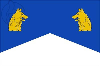 Bandera Ballobar