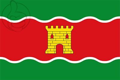 Bandera Biescas