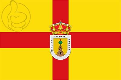 Bandera Boltaña