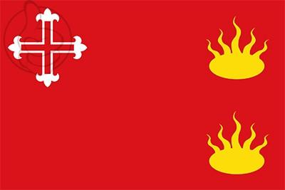 Bandera Brunyola