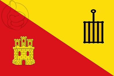 Bandera Castigaleu