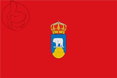 Bandera Chamartín