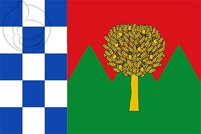 Bandera Collado del Mirón