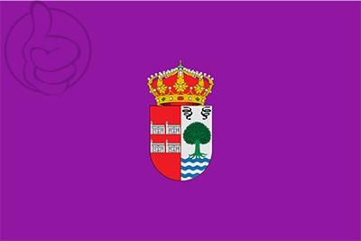 Bandera Crespos