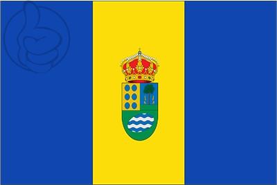 Bandera El Bohodón