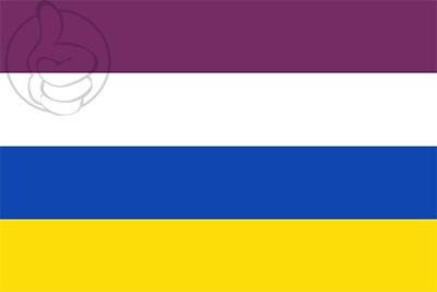 Bandera Forallac