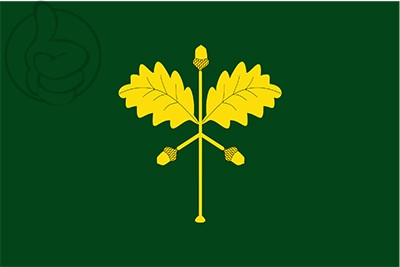Bandera Garrigàs