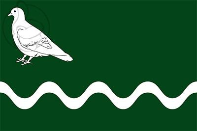 Bandera Ger